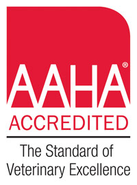 AAHA Accredited Hospital